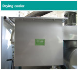 El uso comercial arropa la máquina del equipo de la limpieza en seco