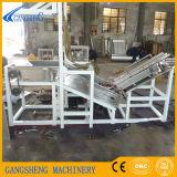 Kundenspezifische Blech-Stahlkonstruktion-Zahnstangen