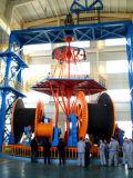 Machine verticale d'immobilisation de Cll pour le câble submersible