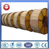 Câbles empaquetés aériens de conducteur de basse (ABC) tension