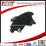 Le frein de bonne qualité de céramique partie la garniture de frein de véhicule