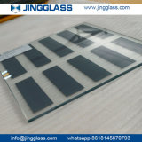 Construção de construção Cerâmica Spandrel Safety Glass Panels Colored Printed Glass