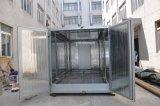 금속을%s 오븐을 치료하는 산업 전기 분말 코팅