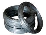 Alta qualidade Wire/Ms recozido preto que permanece o fio