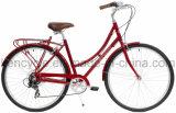 700c 7 속도 색인 합금 프레임 Retro 네덜란드 네덜란드 자전거 Laides 네덜란드 시 자전거 네덜란드 네덜란드 자전거 또는 도시 자전거