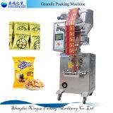 Máquina automática del envasado de alimentos de bocado del gránulo