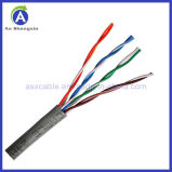 Lan calda Cable/Network Cable 305m/Box di Sell SFTP Cat5e