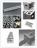 Vite Elements per Twin Screw Extruder, Segmented Barrel Screw Elements