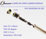 2016 горячий продавая новый 4.5 модуль камеры Endoscope Fov степени mm Diameter+80