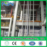 20tph Tower Type Full Automatic Dry Mortar Batch Plant