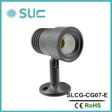 3With6W LED Spot Light From China met Good Price voor Jewelry Shop en Watch Shop