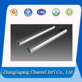 管のAluminum 7001/7075-T6の熱処置