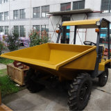 1.5tons plaats Dumper met Mechanic Tipping (SD15-11D)