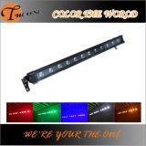 Luz al aire libre de la barra de la arandela de la pared de la alta calidad LED