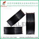 1.75mm 3mm 3D Carbon Fiber Filament pour imprimante 3D