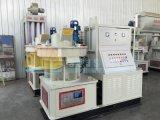 2500kg pro Stunden-hölzerne Tabletten-Maschine mit dem Cer genehmigt