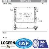 Radiateur de système de refroidissement du véhicule Chr-069 pour Chrysler Ram'04-08 chez Dpi : 2813