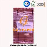 Papier de traçage blanc de couleur de prix concurrentiel pour le retrait