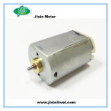 Motor Gleichstrom-F390-01 für Haus-Einfluss-Geräteelektrischen Motor für Massges Spielwaren