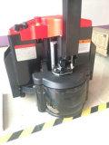 1.5ton Wechselstrom-kleiner elektrischer Ladeplatten-LKW