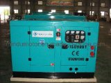 Низкий генератор дизеля расхода топлива 60kVA Deutz