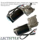 moteur automatique de porte de C.C de 24V 60W