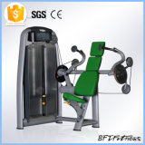 セリウムおよびRoHS Approved Commercial Seated Chest Press Gym Equipment