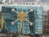 Equipo de elevación de cristal de la capacidad 500kg para la instalación del vidrio y de la ventana