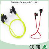 De Sporten van de Oortelefoon van Bluetooth van de Prijs van de Fabriek van China met Microfoon voor iPhone (BT-1188)
