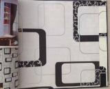 Papier peint liquide de décoration de salle de séjour de papier peint de PVC