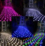 LED 순수한 빛 Xmas 휴일 파티 훈장