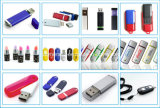 Leather卸し売りUSB Flash Drive 8GB/16g