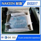 Dezhou Nakeenの携帯用鋼鉄CNC血しょう打抜き機
