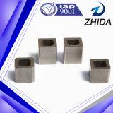Coussinet aggloméré Shaped spécial de fer de métallurgie des poudres pour le réfrigérateur