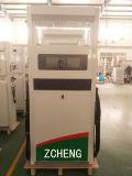 Doppio erogatore del combustibile della stazione di servizio della benzina dell'ugello di Zcheng