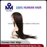 Virgin Human Hair Full Lace Wigs per le donne di colore