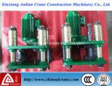 Het hijstoestel gebruikte het Nieuwe Karretje van de Motor van het Toestel van Pz van het Type Elektrische Lopende