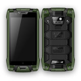 큰 Battery 4G IP68 Smart Rugged Phone