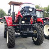 Carlingue de climatiseur de tracteur du tracteur 4WD de ferme