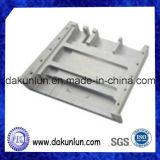 Caixa de alumínio feita à máquina CNC da precisão