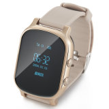 Androides SIM Card Smart Watch 2016 mit GPS Tracker