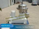 центробежный центробежный сепаратор молока осветлителя 3000L/H