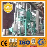 Fábrica de tratamento 10t/24h da farinha do milho