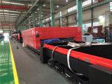 Автомат для резки лазера CNC высокого качества