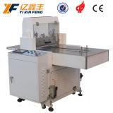 Machine de découpage avancée neuve de bâti plat de la mousse 2015