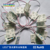 Impermeable DC12V SMD LED con CE / Módulo RoHS LED