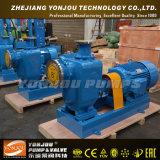 Zw Self-Priming Series Drainage Pompe à eau usée pour site de génie civil