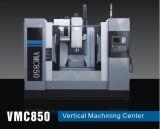 Универсальная филировальная машина CNC Vmc850 вертикальная