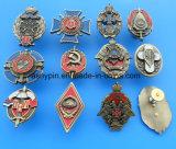 Divisas imperiales rusas del águila 3D de URSS