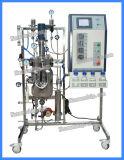 tanque de fermentação do aço 20L inoxidável para o laboratório